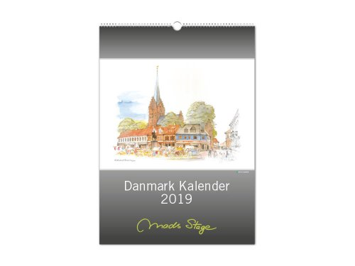 Mads Stage Danmark 2019 Panorama